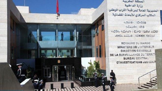 Boujdour : Localisation d'une ferme soupçonnée de servir de lieu de stockage et de trafic de cocaïne