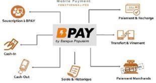 BCP Grand pas de la popularité avec «BPAY»