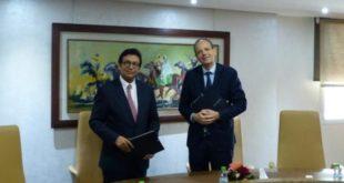 CDG Capital : Signature d'un accord avec la SFI