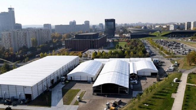 COP24 : Le stand du Maroc à Katowice dédié à la protection de l'environnement