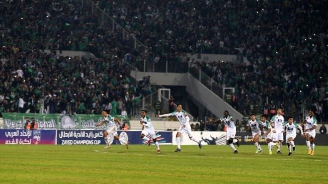Championnat Arabe des Clubs : Le Raja valide son ticket pour les quarts de finale