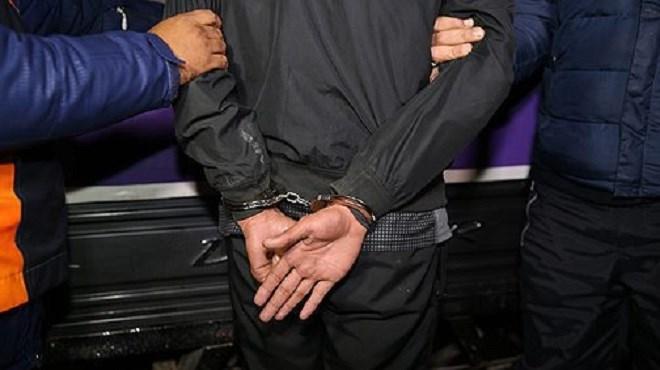 Kénitra : Arrestation de trois individus pour lien présumé avec un réseau criminel