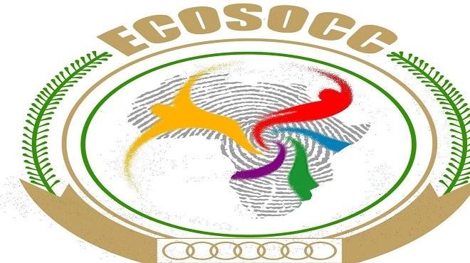 ECOSOCC : Le Maroc élu membre du Bureau exécutif