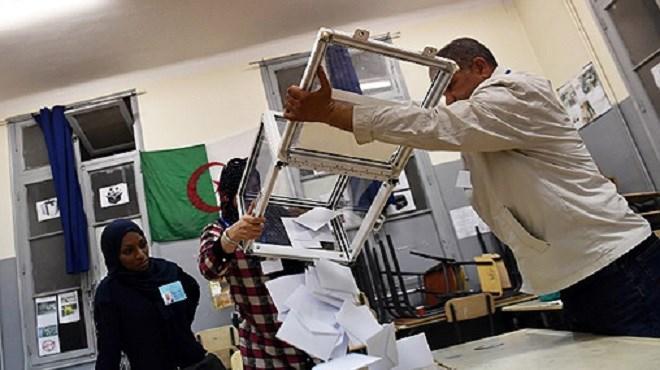 Algérie : Un collectif d'opposition dénonce une tentative de report de la présidentielle