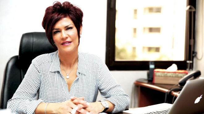 Fatima Zahra Ouriaghli : Directrice de publication de Finances News hebdo