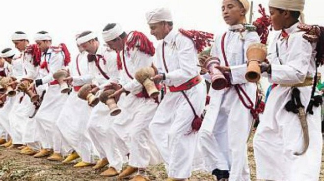 Festival : La danse «Taskiwin» à l'honneur