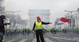 France : Comprendre les «gilets jaunes»
