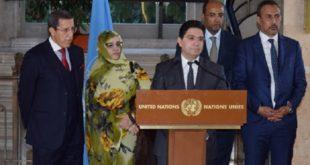 Genève : Table ronde sur le Sahara marocain, le Maroc engagé pour la réussite du processus onusien