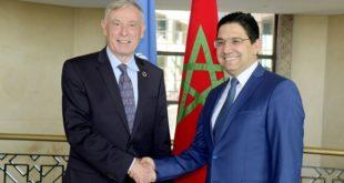 Sahara marocain : Nouvelles discussions à Genève