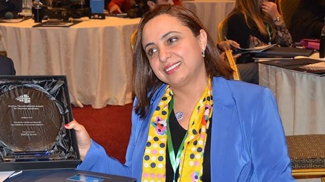 Ibtissam El Boukhari, responsable de pôle technologies, Process et organisation, Groupe de BMCE Bank of Africa
