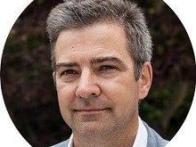 Jean-Yves Clemenzo, Porte-parole du CICR pour l'Afrique francophone, basé à Dakar
