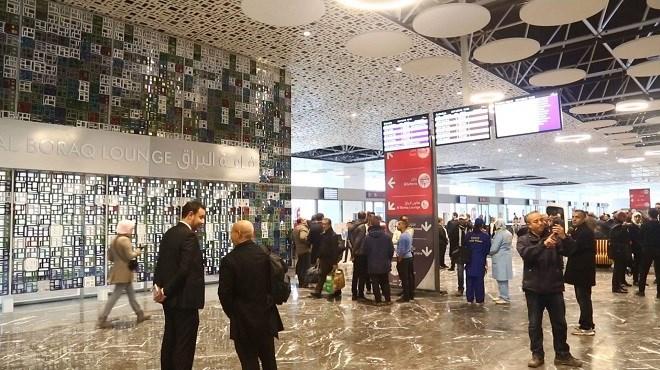 La nouvelle gare de Casa-Voyageurs en images