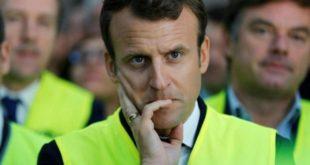 Macron : Un quinquennat sur le fil