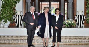 Rabat-Bruxelles : Des relations bilatérales promises à un bel avenir