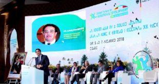 Marrakech : Ouverture des travaux du 11è Forum mondial sur la migration et le développement