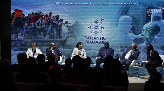 Marrakech-Dialogues Atlantiques : La question migratoire au cœur des débats