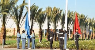 Marrakech : Conférence intergouvernementale sur la migration, les 10 et 11 décembre à Bab Ighli