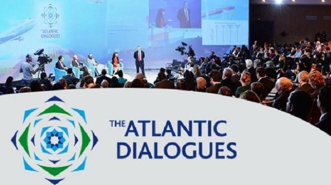 Atlantic Dialogues : début des travaux de la septième édition