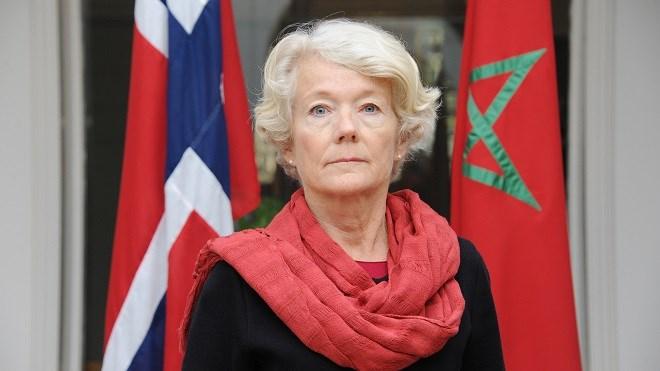 """Drame d'Imlil : L'ambassadeur de la Norvège à Rabat appelle à """"ne pas céder à la peur"""""""