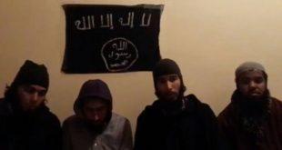 Meurtre des deux scandinaves : Les suspects auraient prêté allégeance à Daesh