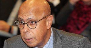 Mohamed Horani, Président-Directeur général de HPS