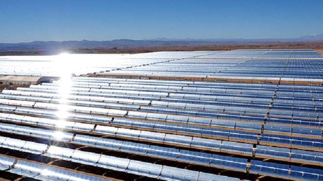 Le Maroc deuxième au monde en matière de performance climatique
