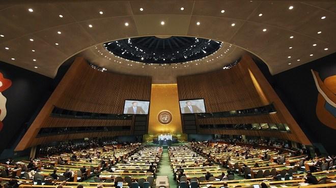 L'ONU adopte un pacte mondial en faveur des réfugiés, sans Etats-Unis et Hongrie