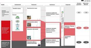 Paiement mobile : Nouvelle niche et un potentiel à cibler