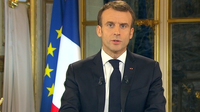 Gilets jaunes : Les annonces d'Emmanuel Macron