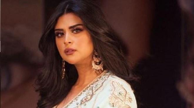 Salma Rachid dévoile bientôt son nouveau single