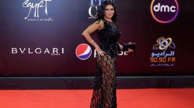 Égypte : L'actrice Rania Youssef fait face à de lourdes accusations