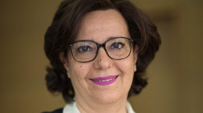 Samira Khamlichi, Présidente de Wafacash et de l'Association professionnelle des établissements de paiement