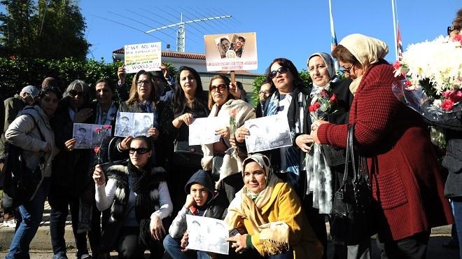 Drame d'Imlil : Sit-in de solidarité à Rabat avec les familles des victimes