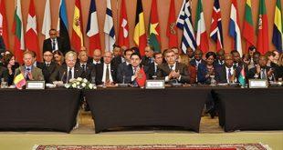 Sommet de Marrakech : La quadrature de la migration