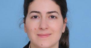 Sophia Zemmama, Directrice du Programme Paiement au sein de Société Générale