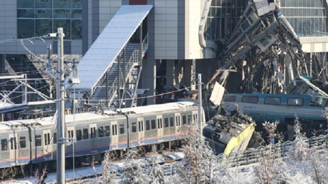 Turquie : Accident de TGV au moins 7 morts et 46 blessés