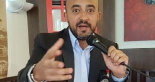 Wold Gabriel Saugeron, Chef-adjoint de la délégation du Comité international de la Croix rouge au Maroc
