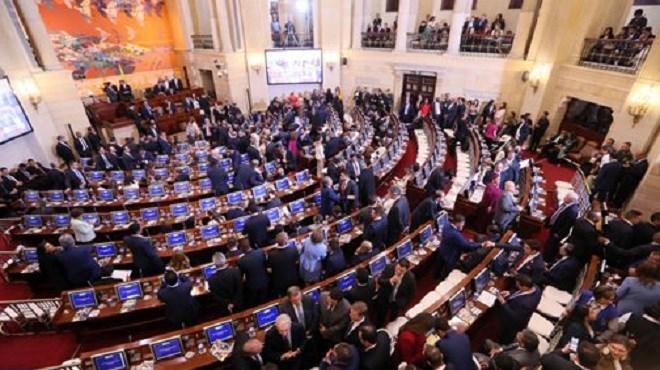 Le Congrès colombien adoptent une résolution soutenant la souveraineté et l'intégrité territoriale du Maroc