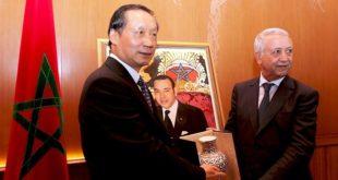 Rabat et Pékin souhaitent renforcer leur coopération touristique
