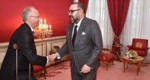 Maroc : Deux nouvelles nominations royales