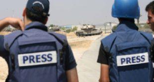 La protection des journalistes et le Droit international humanitaire