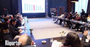 Tourisme : Présentation des réalisations et des perspectives de l'ONMT
