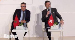 Le SIAM sera l'occasion de faire connaître quelques spécificités de l'agriculture en Suisse