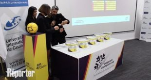 Football : La Coupe du monde inter-entreprises se tiendra au Maroc