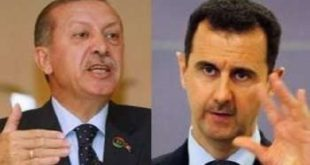Al-Assad/Erdogan : Bras de fer