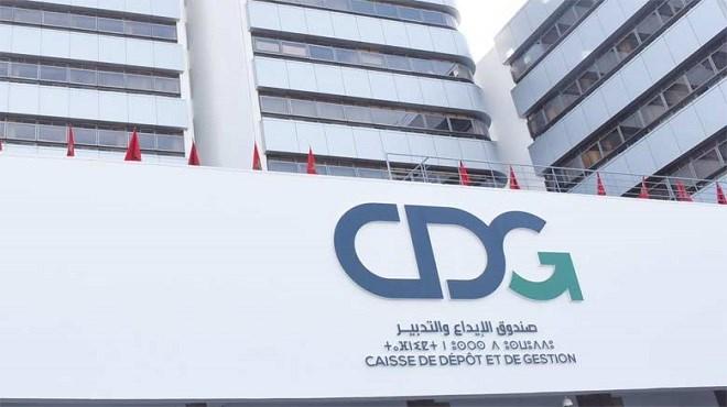 CDG : La Caisse investit dans Trarem Afrique