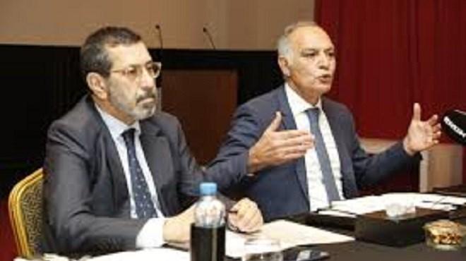 Salaheddine Mezouar : Un nouveau départ pour la CGEM