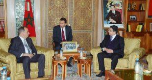 Le Congrès colombien réaffirme sa position en faveur d'un règlement à la question du Sahara sur la base de l'initiative d'autonomie