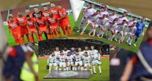Coupe de la Confédération africaine : Ces clubs marocains qui n'ont pas démérité