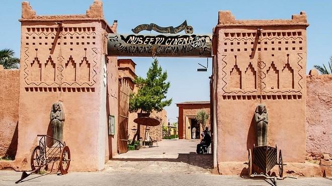 Cinéma : Un colloque international en avril à Ouarzazate